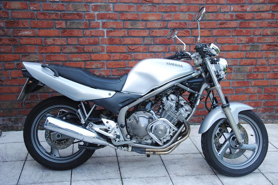 Motorcycle Yamaha Xj600 - Free photo on Pixabay